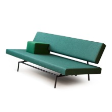 BR 02.9 SOFA BED - GREEN